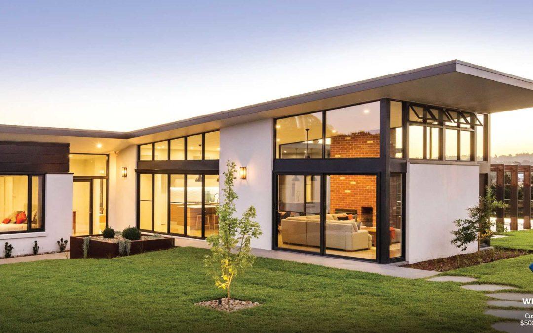 WINNER 2017 Custom Built Home $500,001 to $650,000