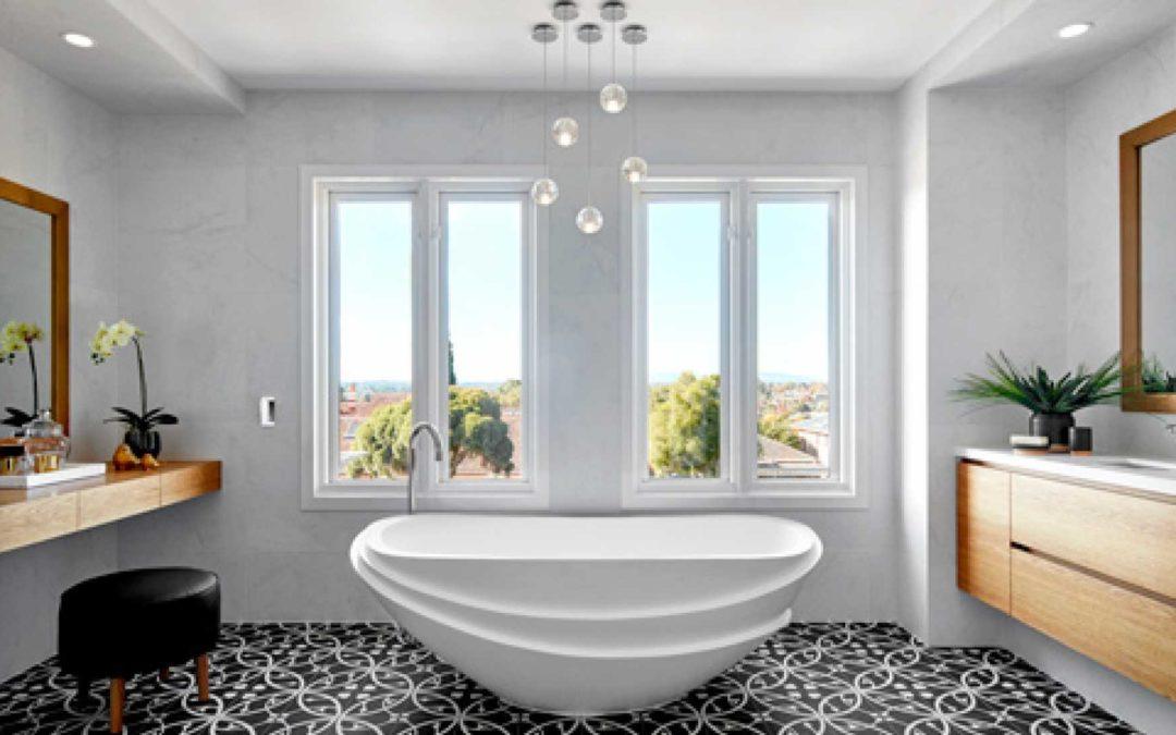 HIA Best Bathroom in a Display Home