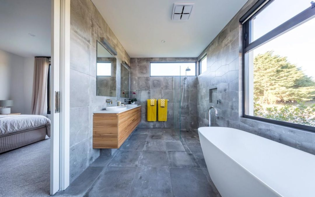 Tips for designing a stunning luxury bathroom
