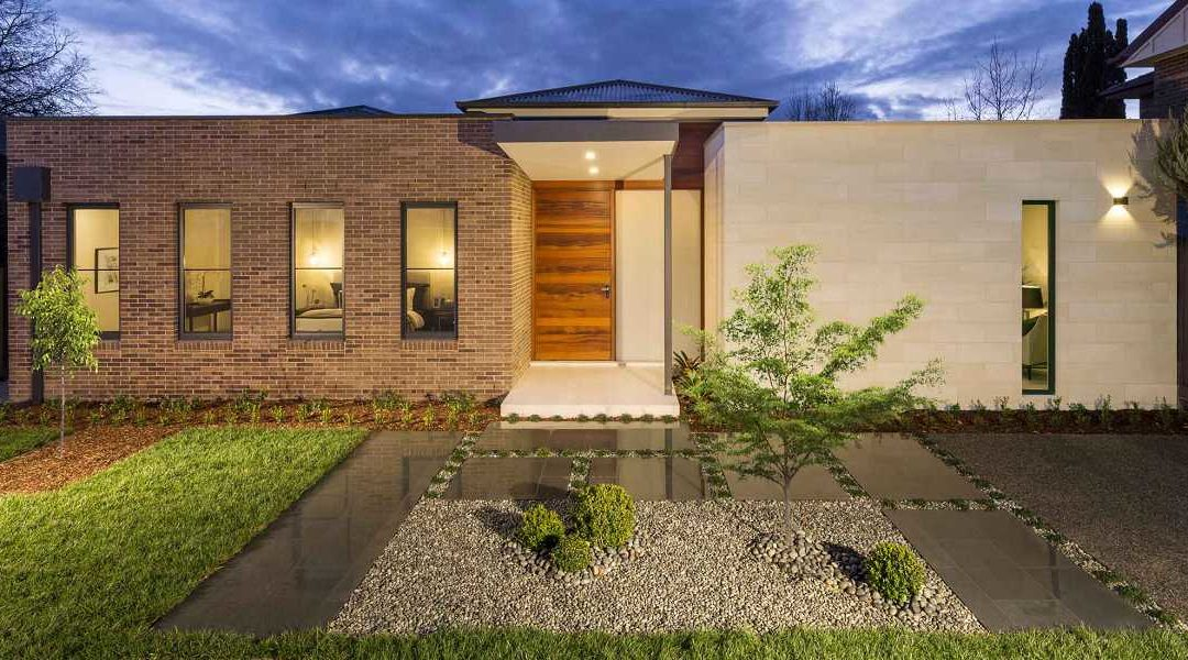 Dream Home – Comdain Homes' latest design at 1181 Burke Road Kew