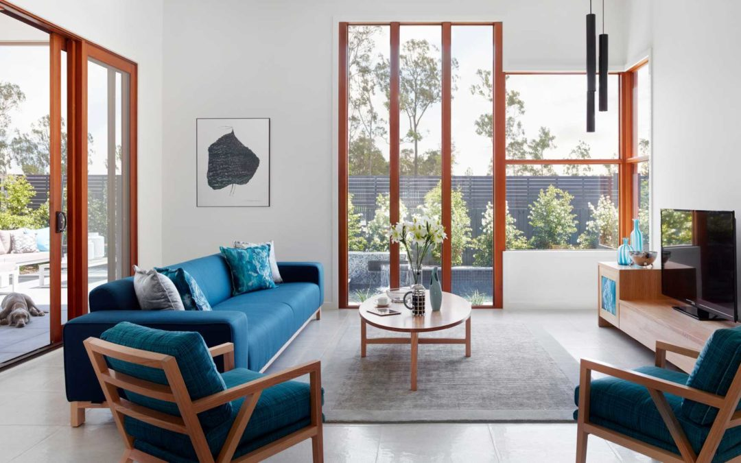 Urbane Forster by Comdain Homes a luxury custom-built abode